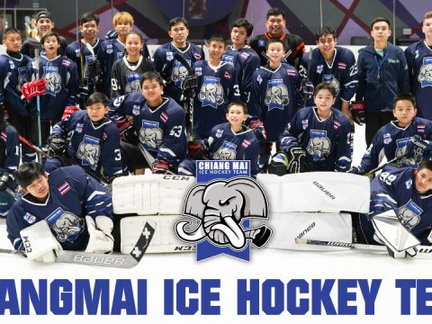 CHIANG MAI ICE HOCKEY TEAM